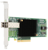 8Gb/s Fibre Channel PCI Express 2.0 Single Channel Host Bus Adapter -- LPe1250 FC -- View Larger Image