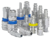 Safety Couplings -- Series 320