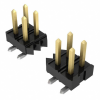 Rectangular Connectors - Headers, Male Pins -- 0877591215-ND -Image
