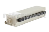 0 to 102 dB Push Button Step Attenuator, BNC Female To BNC Female With 1 dB Step Rated To 1 Watt Up To 750 MHz -- PE7008-5