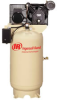 Ingersoll Rand 5-HP 80-Gallon Two-Stage Air Compressor -- Model 2475N5.200-3