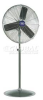 Industrial Oscillating Fan -- T9H585279