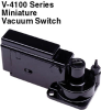 Miniature Vacuum Switch -- V-4100-0.7
