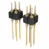 Rectangular Connectors - Headers, Male Pins -- 453-10-252-00-001101-ND -Image