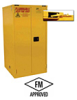 Liquid Safety Flammable Cabinet -- BS Series