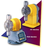Pulse Metering Pump Series -- Series PZiG