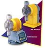 Pulse Metering Pump Series -- Series PZi -- View Larger Image