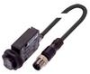 Photoelectric Sensors - Diffuse Sensor -- BOS 16K-UU-1LX-00.2-S4