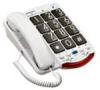 Ameriphone JV35 Amplified Telephone with Talk Back Numbers - Image