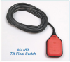 Tilt Float Switch -- M4189-XXXX