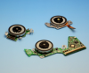Brushless DC Motor: Outer Rotor Type -- View Larger Image
