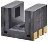 Optical Sensors - Photointerrupters - Slot Type - Logic Output -- Z6366CT-ND -Image