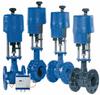 Control Valve -- BOA-CVE globe valves