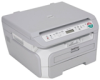 Brother DCP-7030 Multifunction Printer -- DCP7030 - Image