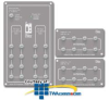 Legrand - On-Q 16 Way RF Amplifier with Surge Protection,.. -- CX-AMP16KIT -- View Larger Image