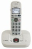 Clarity D714 Amplified/Low Vision Cordless Phone with Answering Machine