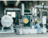 Integrally Geared Compressors