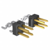 Rectangular Connectors - Headers, Male Pins -- 961224-5500-AR-PT-ND -Image