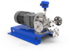 Mini Chemical Gear Pump -- CHEM MINI