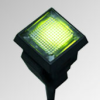 Rectangular Panel Indicator -- SSI-LXMP5011SWC150