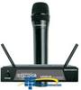 Bogen UHF Wireless Handheld Microphone System -- UDMS16HH