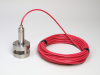 Flush Submersible Hydrostatic Pressure Level Sensor -- MAD4520