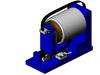 Voice Coil Positioning Stage -- VCS10-350-LB-01-MC