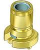RF Connectors / Coaxial Connectors -- SMBR004D00 -Image