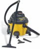Shop-Vac Industrial Wet/Dry Vacuum -- TLS661