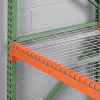 WIREWAY/HUSKY™ Galvanized Steel Wire Decking -- 5177400