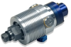 1109 Series Pop-Off Coolant Rotating Union Rotary Joints -- 1109-020-188 - Image