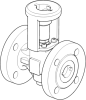 Key Operated Boiler Blowdown Valve -- KBV40i
