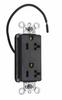 PlugTail? Split Circuit Receptacle -- PT26362SC