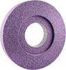 Norpor® 3SGR46-HVP Vitrified Wheel -- 66253319937 - Image