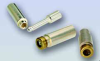 Cylindrical, Metal, Threaded Coupling, Benign Environment, Power Connector -- Powerbus Hilok®