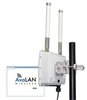 4.9 GHz Outdoor Ethernet Radio 200Mbps Wireless Ethernet Access Point