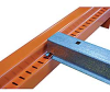 INTERLAKE InterRack-30™ Pallet Rack Roll-In Skid Supports -- 5715500
