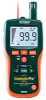 Extech Pinless Moisture Psychrometer + IR Thermometer -- AC1227 - Image