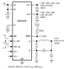 µPMIC for Microprocessors or DSPs in Portable Equipment -- MAX8620Y