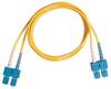 FIS Singlemode UPC Patchcord -- D377S1FISC - Image