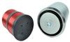 Non-Comm DC Voice Coil Linear Actuator -- NCC12-60-1000-2X