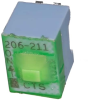 DIP Switches -- 206-211RAST-ND - Image