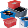 AKRO-MILS Akro-Grid Dividable Containers -- 4416900 - Image