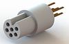 Nano Circular Connectors -- A79108-001