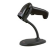 VOYAGER 1250G USB BLACK KIT WITH FLEX STAND -- 1250G-2USB-1