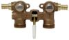 Washing Machine Shut-Off Valve -- WPWMV-2