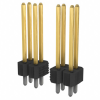 Rectangular Connectors - Headers, Male Pins -- 87382-116HLF-ND -Image
