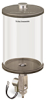Clear View Full Flow Electro Dispenser, 1/2 gal Acrylic Reservoir, 24VDC -- B4464-064AB024DW -- View Larger Image