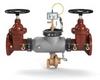 Connected Pressure Monitor -- ZCSM-PF