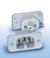 IEC Appliance Outlet -- 167